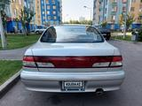 Nissan Cefiro 1997 года за 2 600 000 тг. в Алматы – фото 4