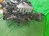 Двигатель TOYOTA CROWN LS151 2L-TE 2000 за 849 000 тг. в Костанай – фото 4