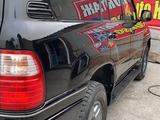 Lexus LX 470 2000 года за 5 300 000 тг. в Семей – фото 2