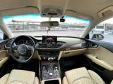 Audi A7 2010 года за 11 400 000 тг. в Алматы