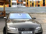 Audi A7 2010 года за 11 500 000 тг. в Алматы – фото 2