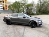 Audi A7 2010 года за 11 500 000 тг. в Алматы – фото 3