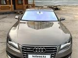Audi A7 2010 года за 11 400 000 тг. в Алматы – фото 2