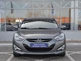 Hyundai i40 2013 года за 6 290 000 тг. в Нур-Султан (Астана) – фото 2