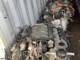 Двигатель на Мерс за 1 100 000 тг. в Алматы – фото 2