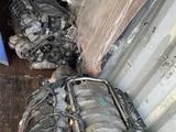 Двигатель на Мерс за 1 100 000 тг. в Алматы – фото 3