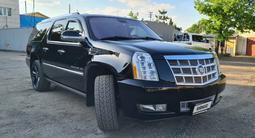 Cadillac Escalade ESV 2010 года за 12 000 000 тг. в Усть-Каменогорск