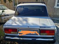 ВАЗ (Lada) 2107 2012 года за 1 300 000 тг. в Шымкент