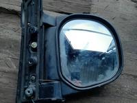 Зеркало на делика булка правая за 13 000 тг. в Алматы