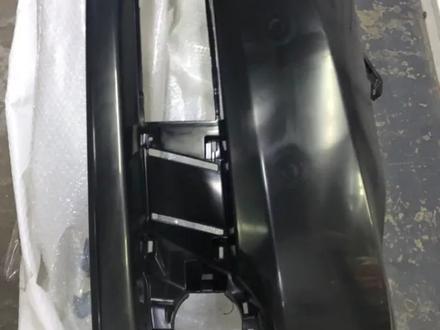 Бампер передний Camry 50 SE за 38 000 тг. в Шымкент – фото 4