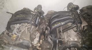 Двигатель daewoo matiz в Алматы