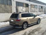 Toyota Highlander 2012 года за 12 900 000 тг. в Павлодар – фото 3