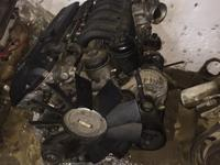 Двигатель и акпп на бмв М52 2.5 за 320 000 тг. в Караганда