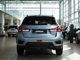 Mitsubishi ASX Inform 2WD 2021 года за 11 790 000 тг. в Алматы – фото 2