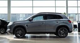 Mitsubishi ASX Inform 2WD 2021 года за 11 790 000 тг. в Алматы – фото 4