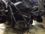 Двигатель Ауди А6 С5 2.4 BDV за 250 000 тг. в Кокшетау – фото 3