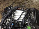 Двигатель Ауди А6 С5 2.4 BDV за 250 000 тг. в Кокшетау – фото 5