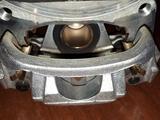 Суппорт Лэнд крузер 200 за 50 000 тг. в Актау – фото 2