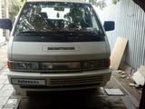 Nissan Vanette 1989 года за 600 000 тг. в Актобе