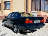 BMW 525 1994 года за 1 450 000 тг. в Петропавловск – фото 3