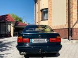 BMW 525 1994 года за 1 450 000 тг. в Петропавловск – фото 4