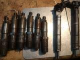 Проверка и ремонт форсунок тнвд дизелей. Электронных и механических тнвд в Талдыкорган – фото 5