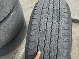265/65/17 Bridgestone летняя резина! за 45 000 тг. в Тараз – фото 2