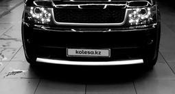 Land Rover Range Rover Sport 2008 года за 5 800 000 тг. в Алматы