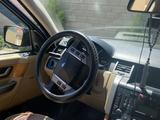 Land Rover Range Rover Sport 2008 года за 5 800 000 тг. в Алматы – фото 5