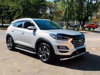 Hyundai Tucson 2019 года за 12 800 000 тг. в Алматы