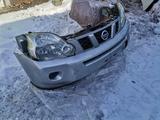 Ноускат мини морда передняя часть кузова ниссан за 380 000 тг. в Алматы – фото 4