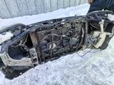 Ноускат мини морда передняя часть кузова ниссан за 380 000 тг. в Алматы – фото 5