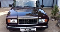 ВАЗ (Lada) 2107 2009 года за 900 000 тг. в Семей