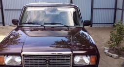ВАЗ (Lada) 2107 2009 года за 900 000 тг. в Семей – фото 4