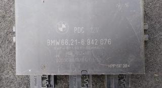 Блок PDC (парктроников) БМВ е83 за 25 000 тг. в Алматы