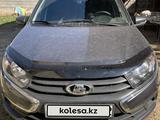 ВАЗ (Lada) Granta 2190 (седан) 2020 года за 4 950 000 тг. в Алматы