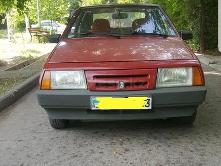 ВАЗ (Lada) 2109 (хэтчбек) 1990 года за 900 000 тг. в Шымкент