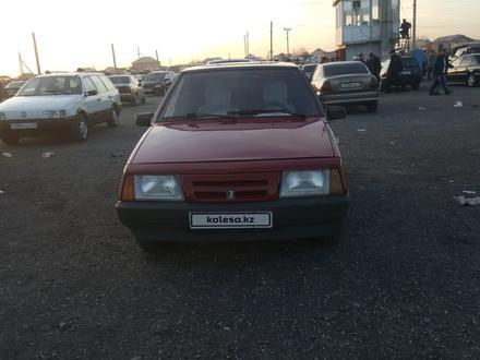 ВАЗ (Lada) 2109 (хэтчбек) 1990 года за 900 000 тг. в Шымкент – фото 5