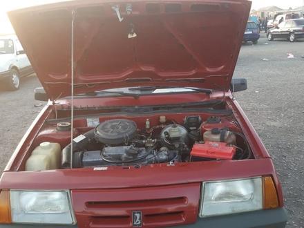 ВАЗ (Lada) 2109 (хэтчбек) 1990 года за 900 000 тг. в Шымкент – фото 7