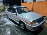 ВАЗ (Lada) 2115 (седан) 2005 года за 730 000 тг. в Нур-Султан (Астана)