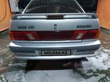 ВАЗ (Lada) 2115 (седан) 2005 года за 730 000 тг. в Нур-Султан (Астана) – фото 5