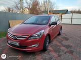 Hyundai Accent 2014 года за 4 700 000 тг. в Петропавловск