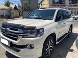 Toyota Land Cruiser 2019 года за 37 000 000 тг. в Шымкент – фото 2