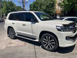 Toyota Land Cruiser 2019 года за 37 000 000 тг. в Шымкент – фото 3