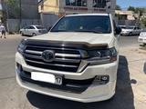 Toyota Land Cruiser 2019 года за 37 000 000 тг. в Шымкент – фото 4