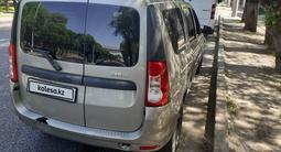 ВАЗ (Lada) Largus 2014 года за 3 300 000 тг. в Алматы – фото 2