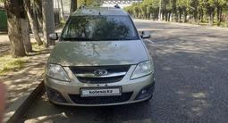 ВАЗ (Lada) Largus 2014 года за 3 300 000 тг. в Алматы – фото 4