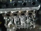 Двигатель на пежо 406 и 206 за 200 тг. в Алматы