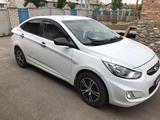 Hyundai Accent 2011 года за 3 500 000 тг. в Усть-Каменогорск