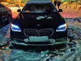 BMW 740 2012 года за 11 000 000 тг. в Актау